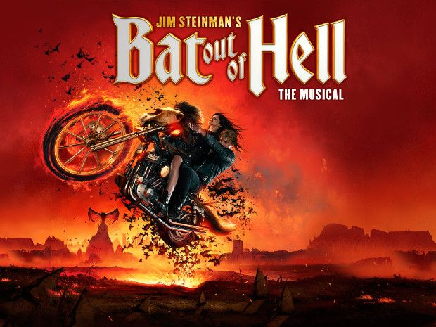 REVIEW: Bat Out ofHell