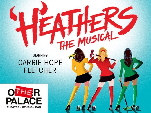 REVIEW: HEATHERS
