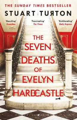 REVIEW: The Seven Deaths of Evelyn Hardcastle