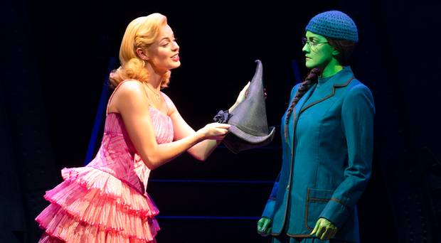 REVIEW: Wicked (Apollo Victoria, West End)
