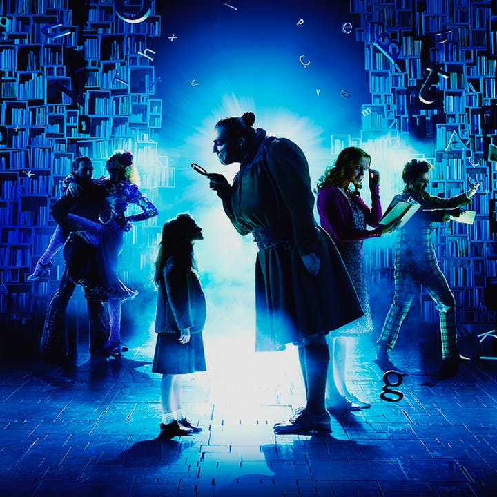 REVIEW: Matilda the Musical (UK National Tour)