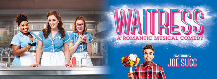 REVIEW: Waitress (Adelphi Theatre, West End)