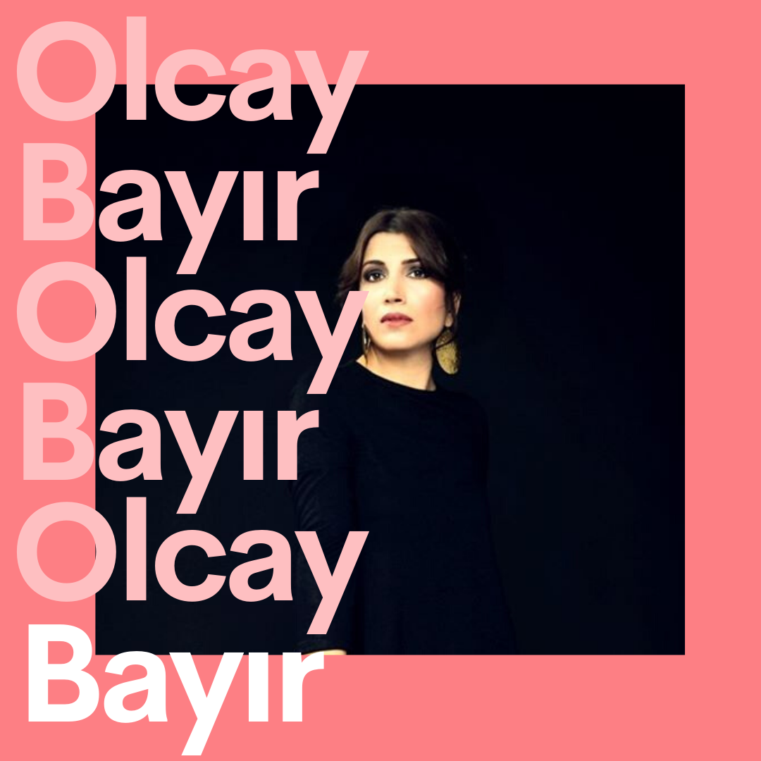 Musical Chats with Olcay Bayır